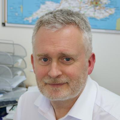 Michael Robson